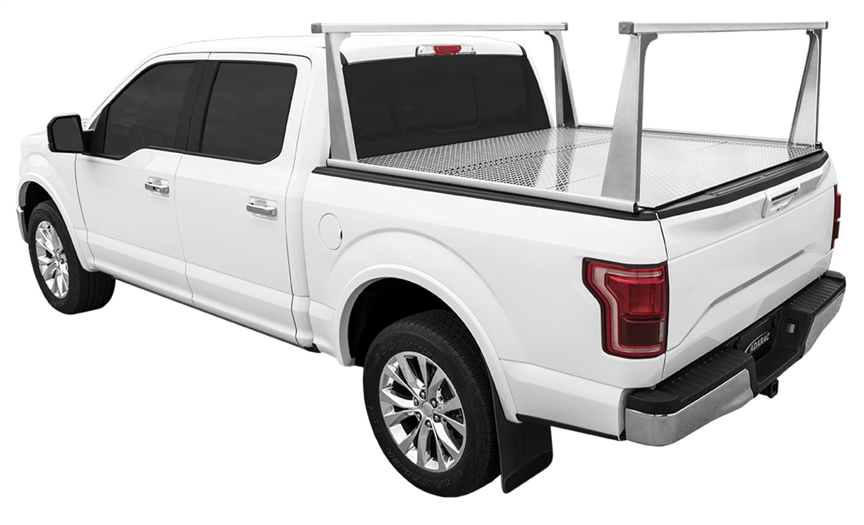 Access Cover 4000947 ADARAC Aluminum Pro Series Truck Bed Rack System