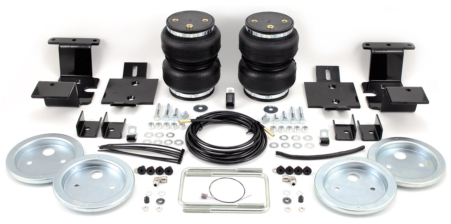 Air Lift 57204 LoadLifter 5000 Leveling Kit Fits Sierra 1500 Silverado 1500