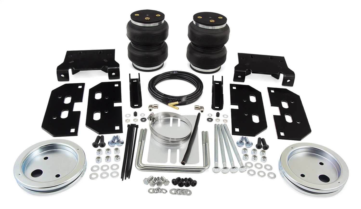 Air Lift 57295 LoadLifter 5000 Leveling Kit Fits 2500 3500 Ram 2500 Ram 3500