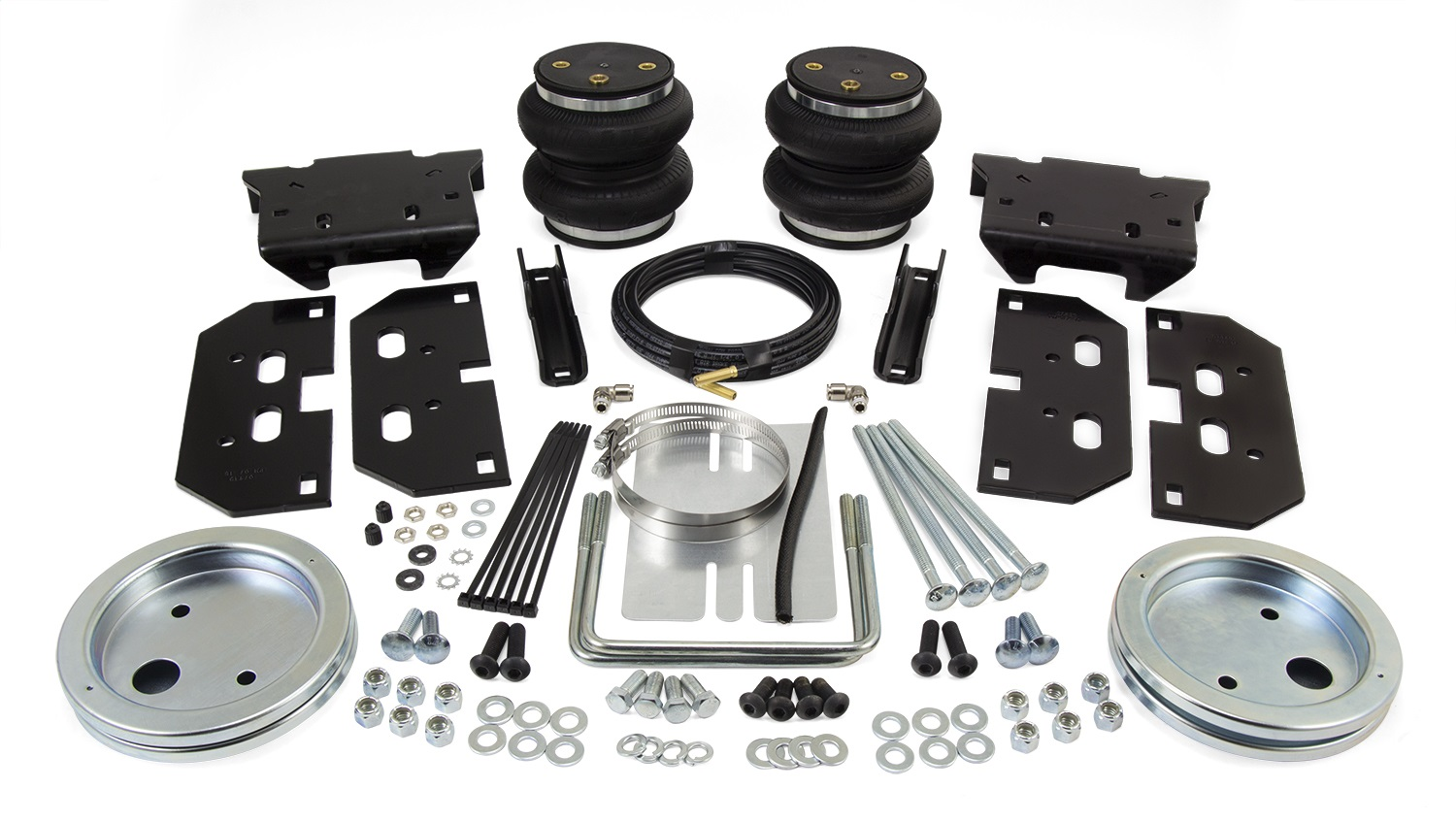 Air Lift 57297 LoadLifter 5000 Leveling Kit Fits 2500 3500 Ram 2500 Ram 3500