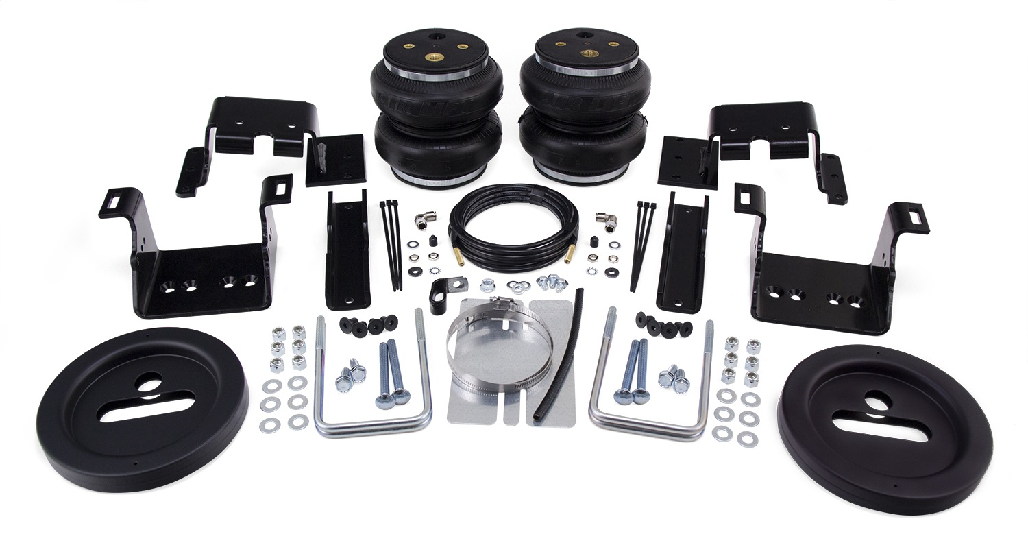 Air Lift 57538 LoadLifter 7500 XL Air Spring Kit