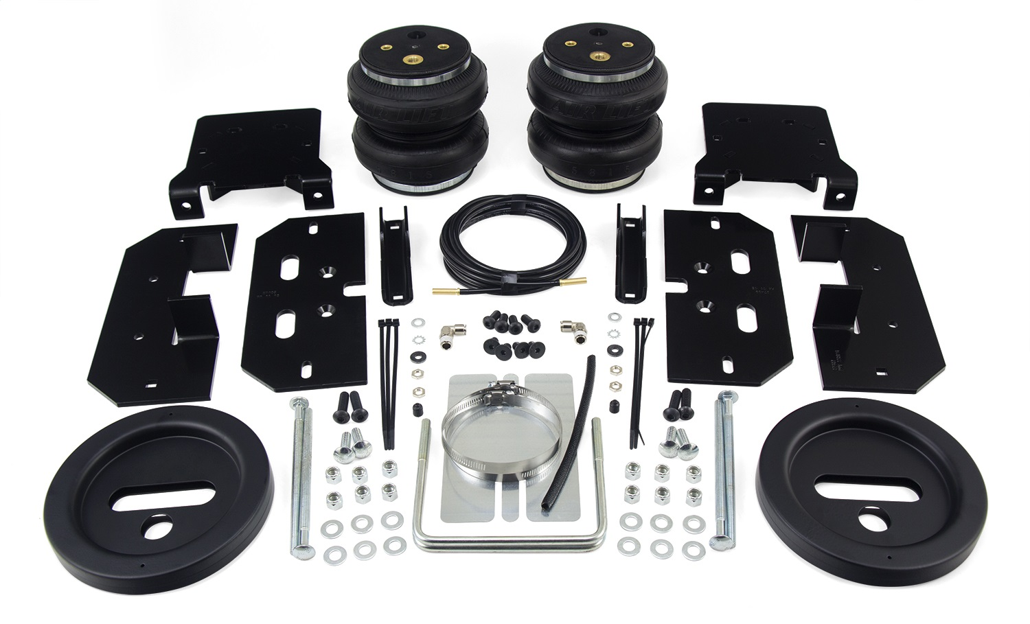Air Lift 57595 LoadLifter 7500 XL Air Spring Kit