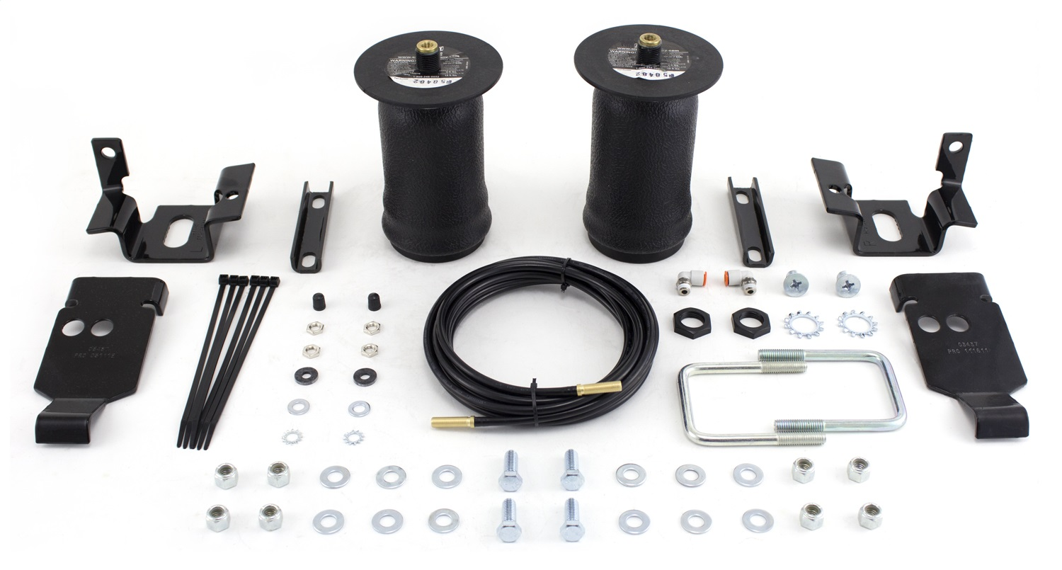 Air Lift 59561 Ride Control Kit Fits 05-20 Tacoma