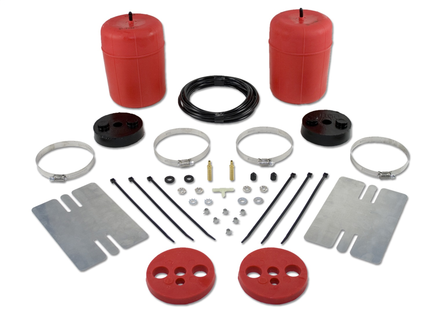 Air Lift 60844 Air Lift 1000 Coil Air Spring Leveling Drag Bag Kit
