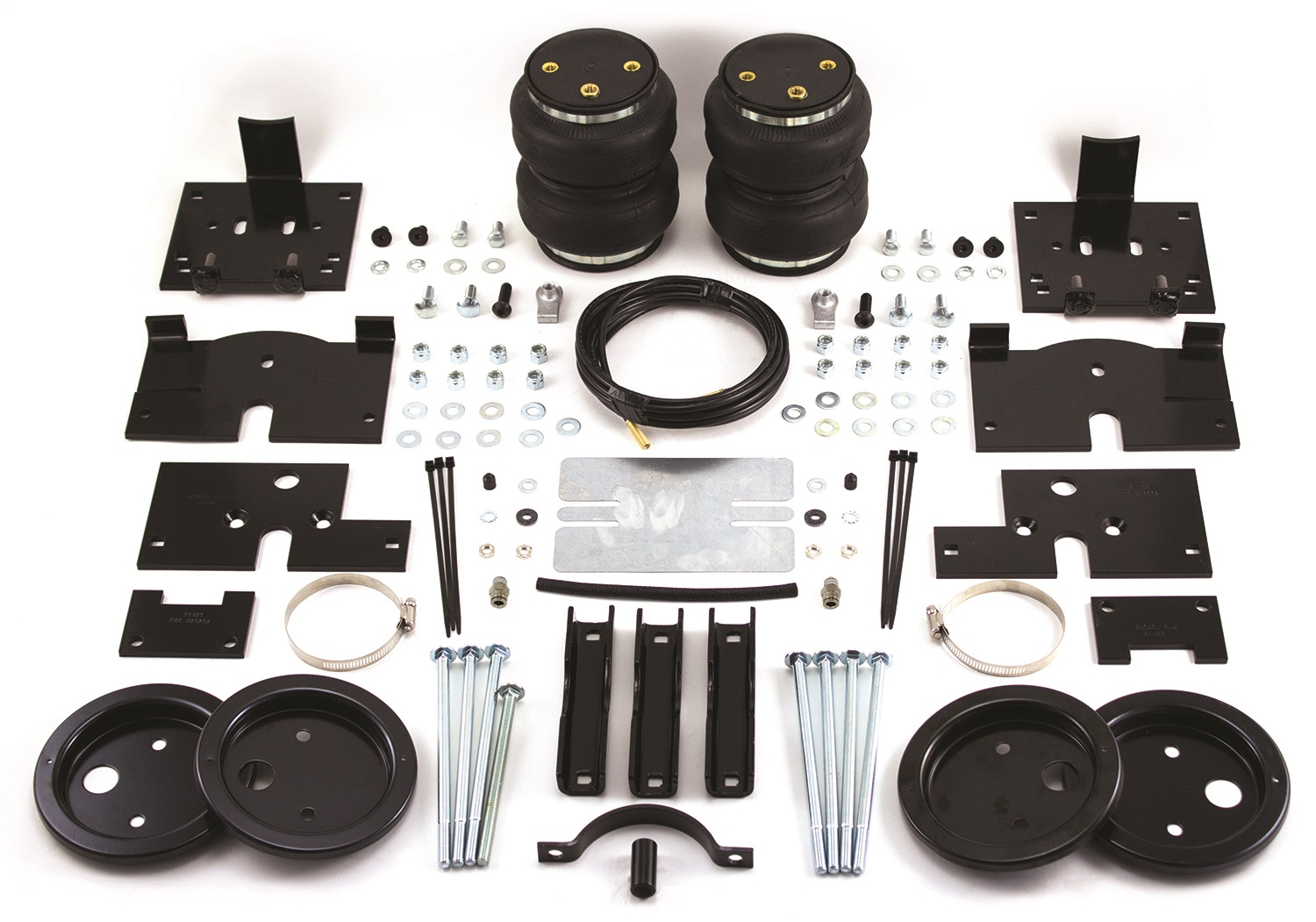 Air Lift 88200 LoadLifter 5000 Ultimate Air Spring Kit Fits 04-14 F-150