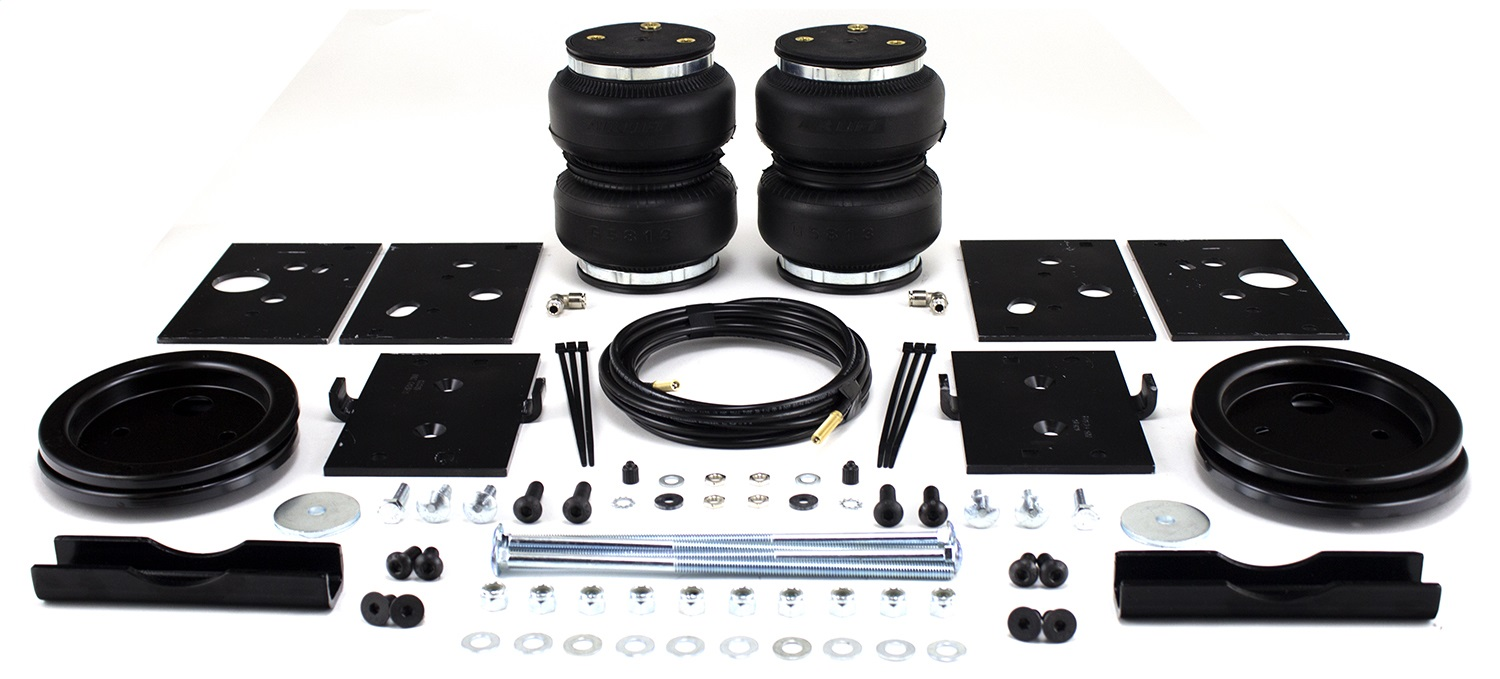 Air Lift 88289 LoadLifter 5000 Ultimate Air Spring Kit Fits 14-19 1500 2500