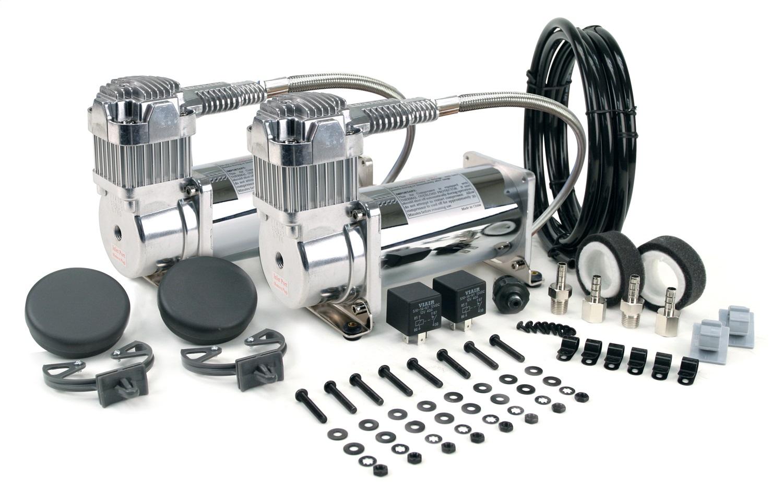 Air Lift Performance 23400 12 Volt Compressor