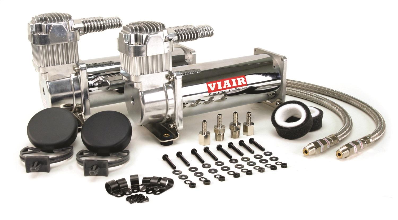 Air Lift Performance 23444 Dual Pack Compressor