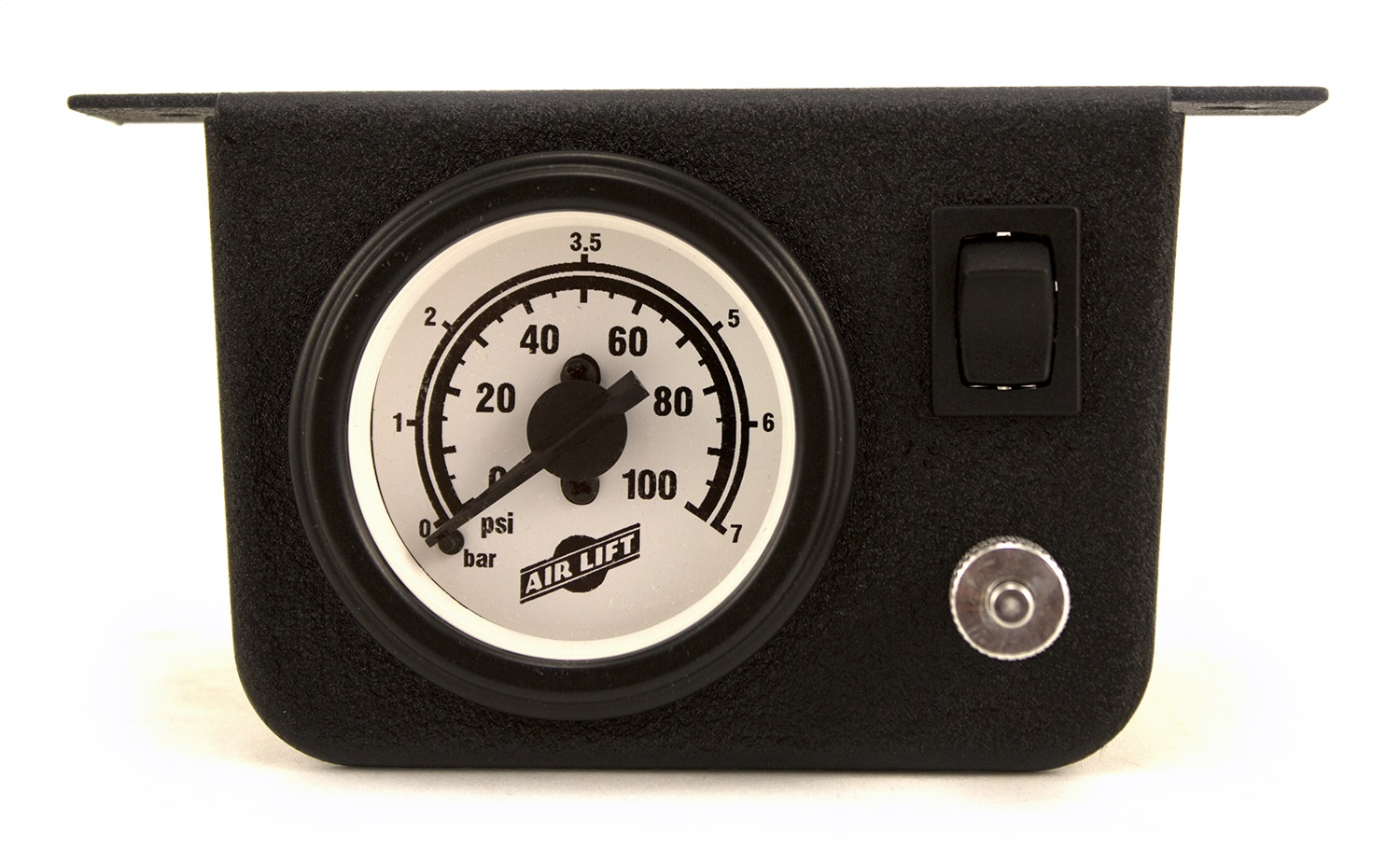 Air Lift Performance 26156 Single Needle Air Gauge