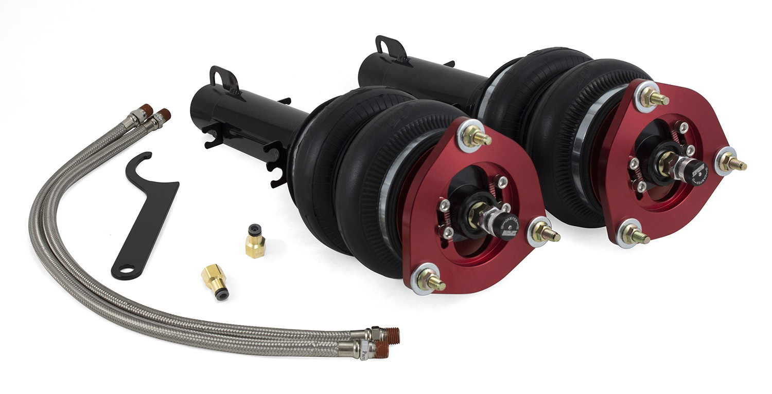 Air Lift Performance 75524 Performance Air Over Strut Kit