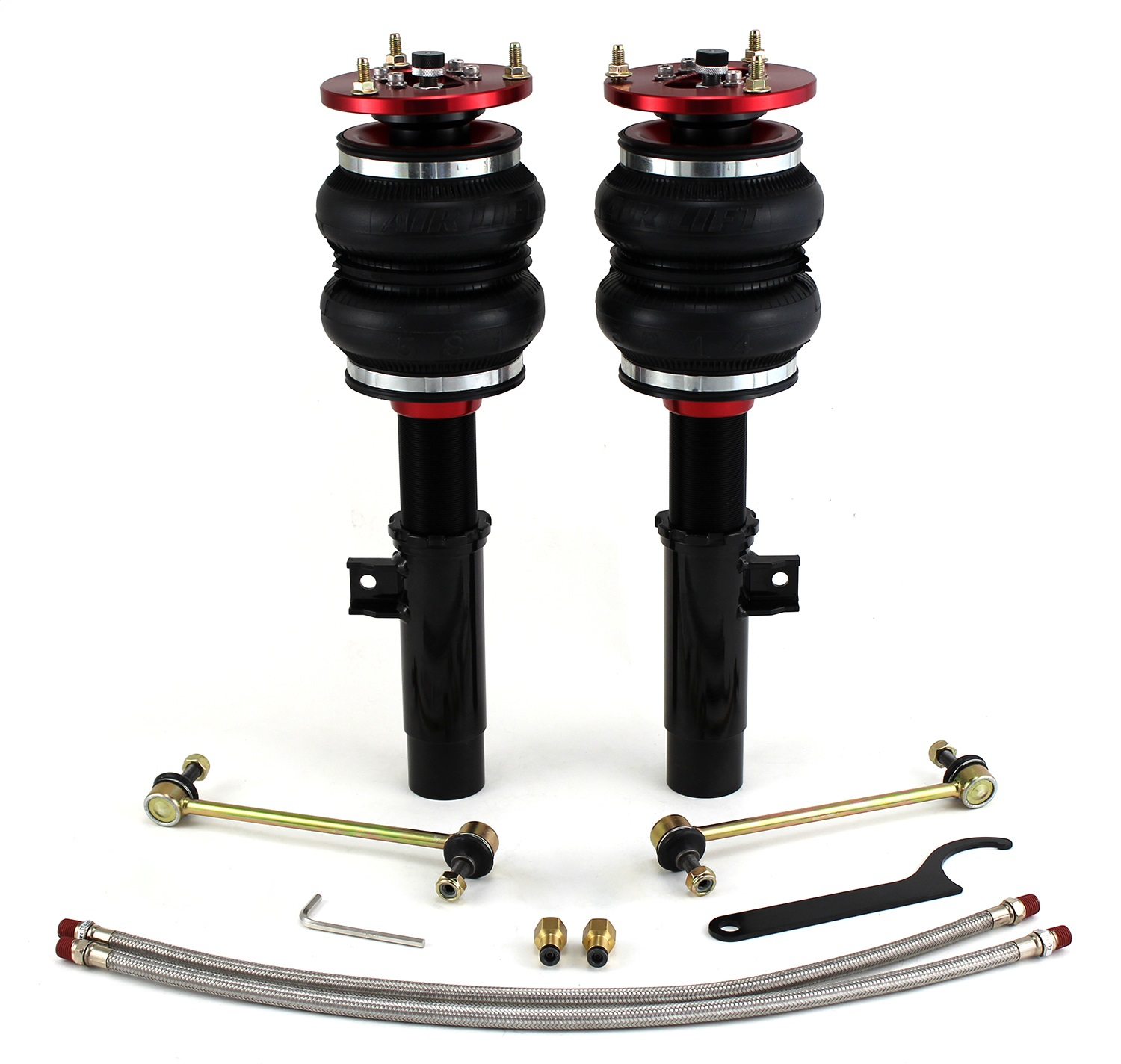 Air Lift Performance 75546 Performance Air Over Strut Kit