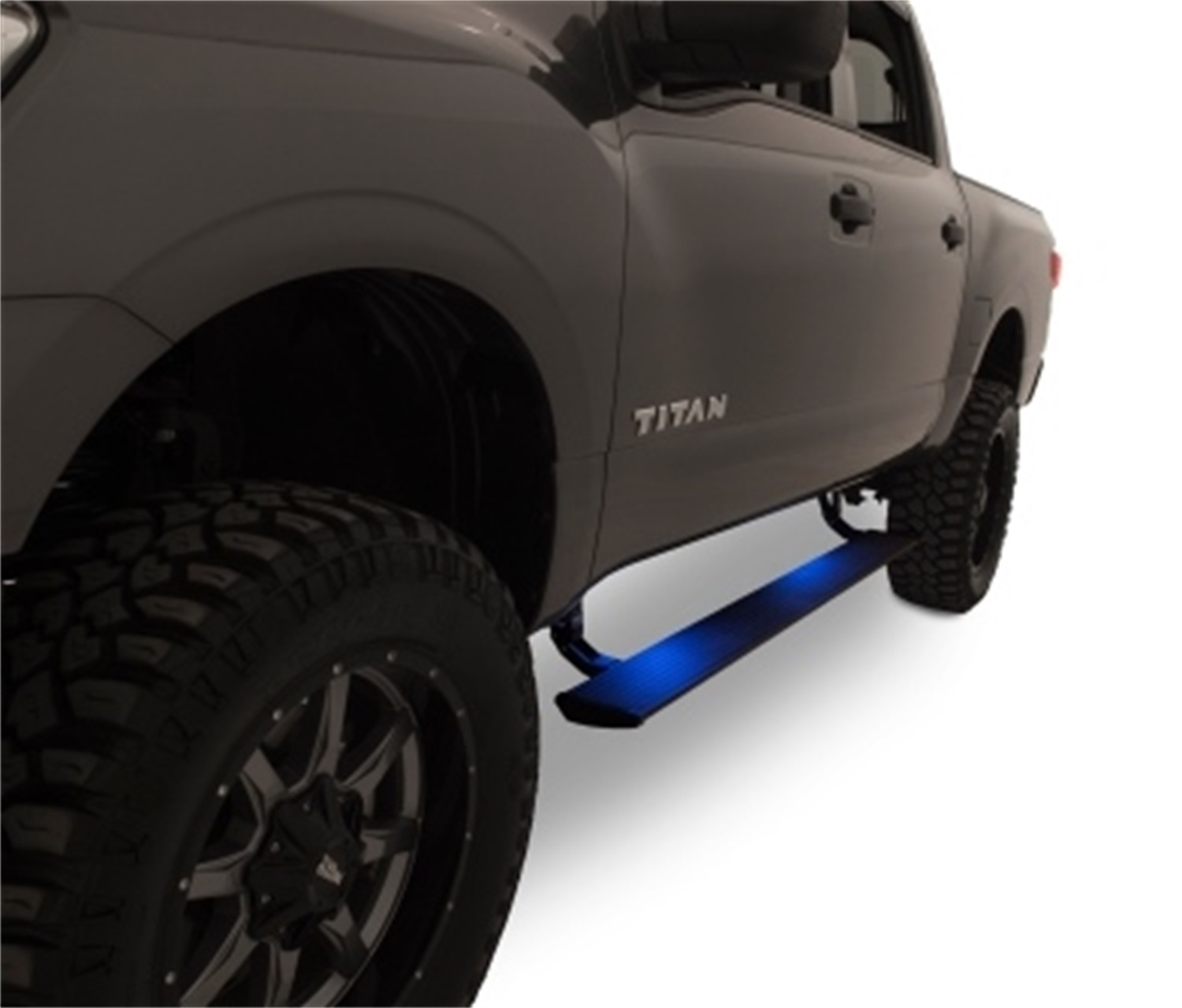 AMP Research  Power Step Running Board Universal LED Light Kit #75131-01A