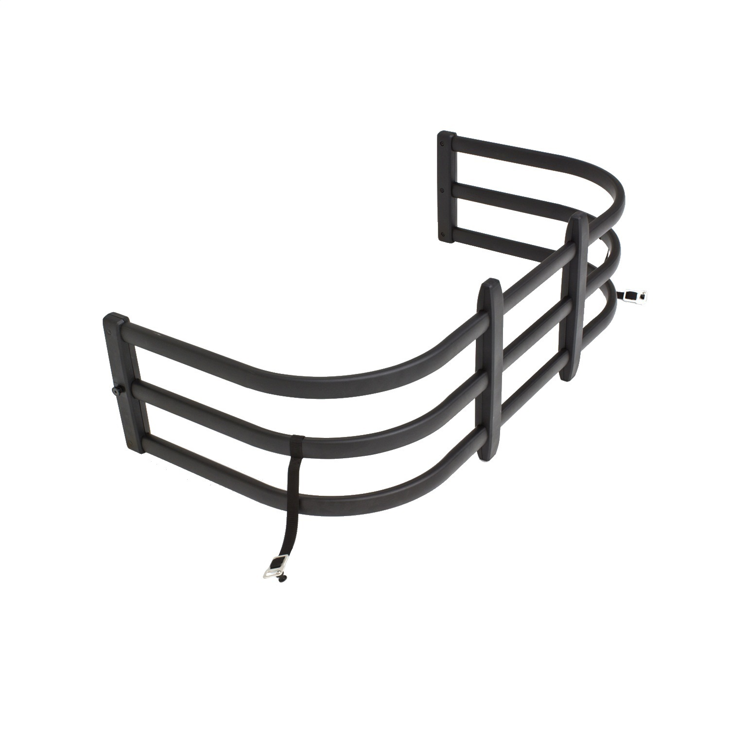 AMP Research 74811-01A BedXtender HD Max Fits 98-20 Frontier Tacoma Tundra