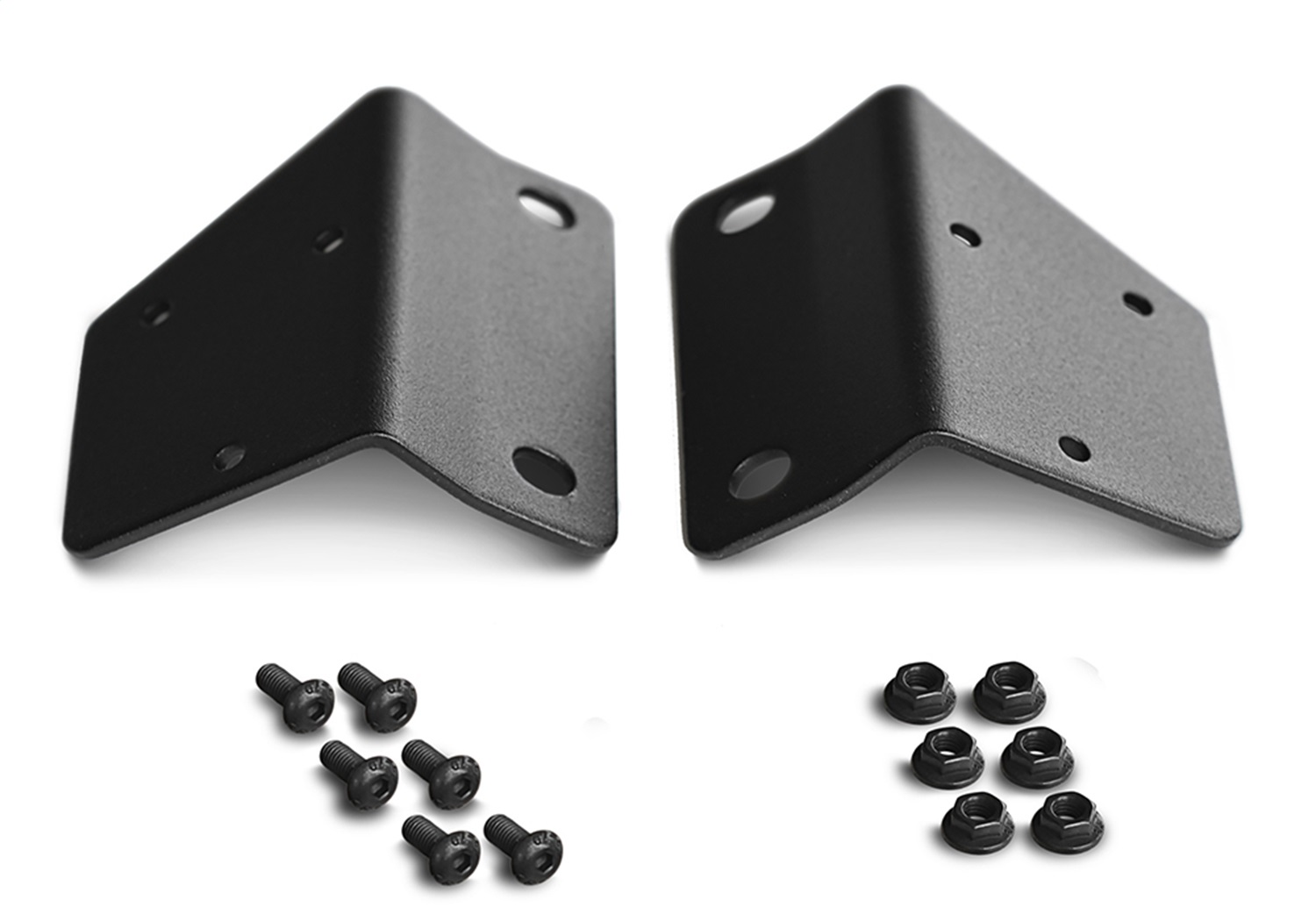 AMP Research 74614-01A BedXtender HD GMT 900 Bracket Kit Fits 07-20 Tundra