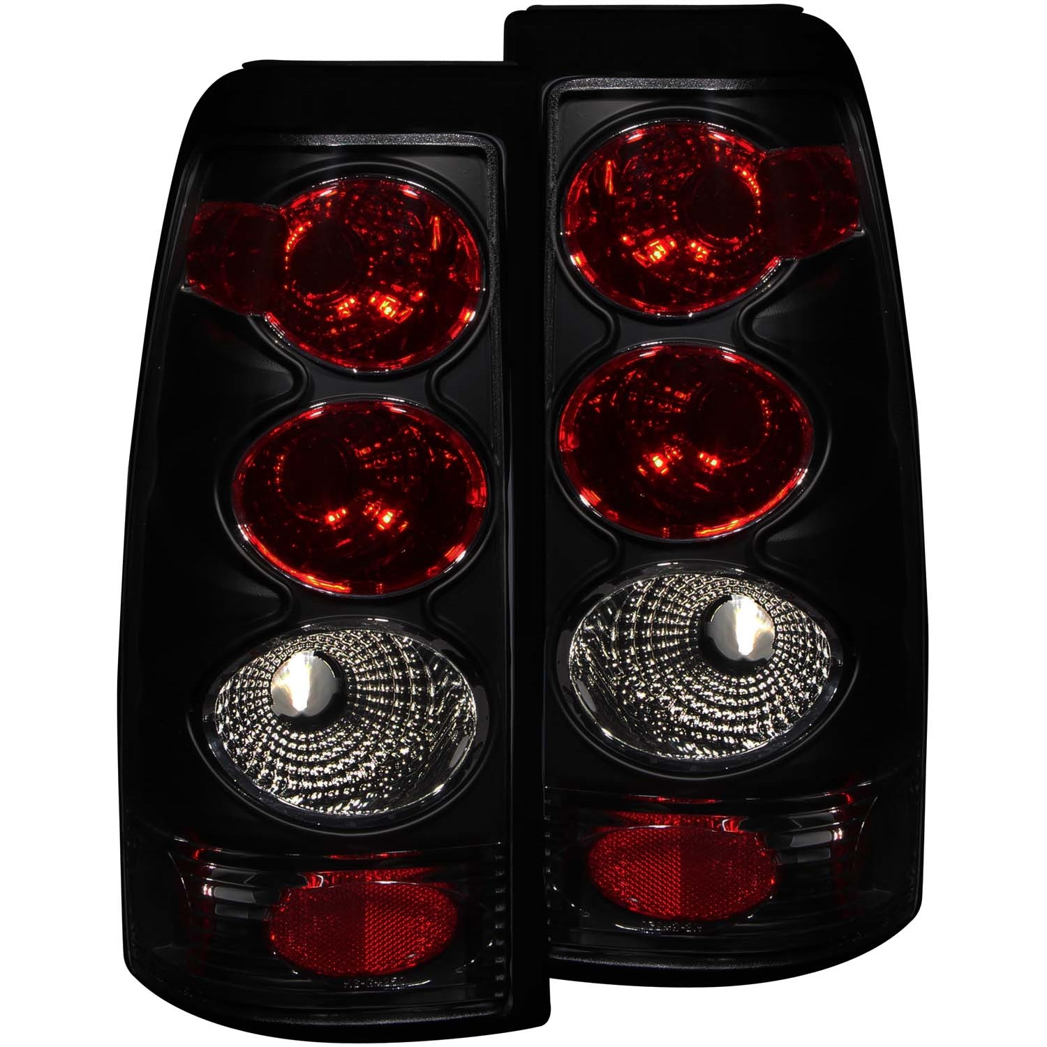Anzo USA 211160 Tail Light Assembly