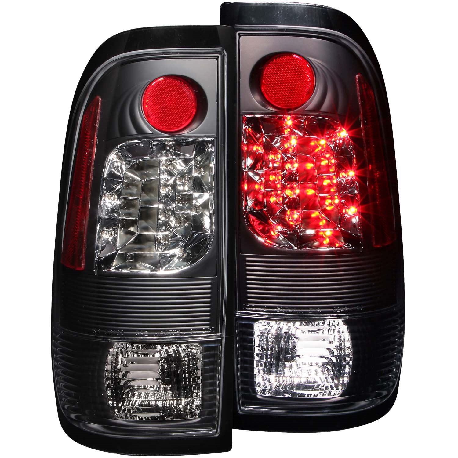Anzo USA 311027 Tail Light Assembly