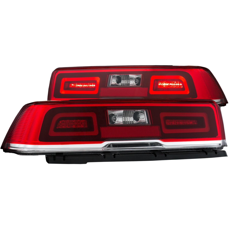 Anzo USA 321322 Tail Light Assembly Fits 14-15 Camaro