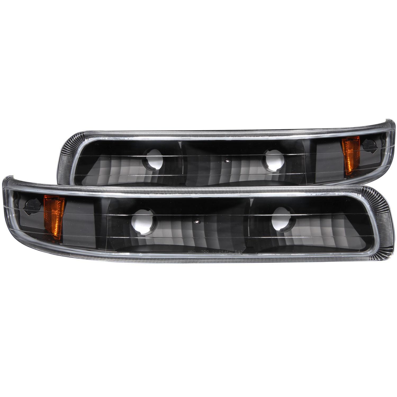 Anzo USA 511065 Parking Light Assembly