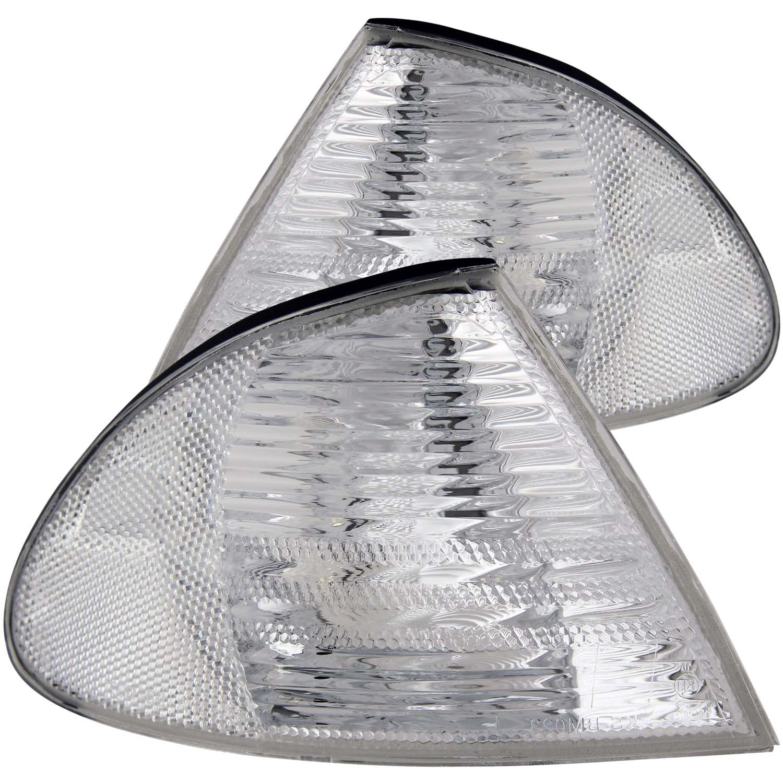 Anzo USA 521006 Cornering Light Assembly