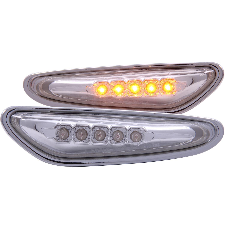 Anzo USA 521035 Side Marker Light Assembly