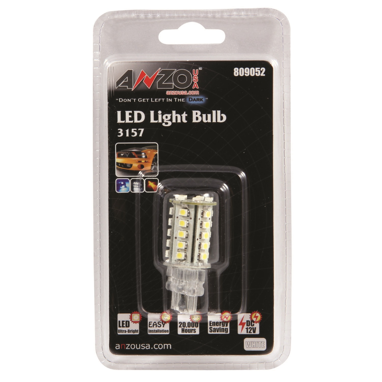 Anzo USA 809052 LED Replacement Bulb
