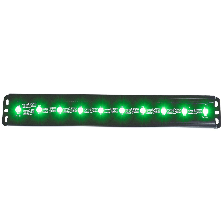 Anzo usa 861151 slimline led light bar ebay la foto se est cargando anzo usa 861151 slimline led luz barra aloadofball Images