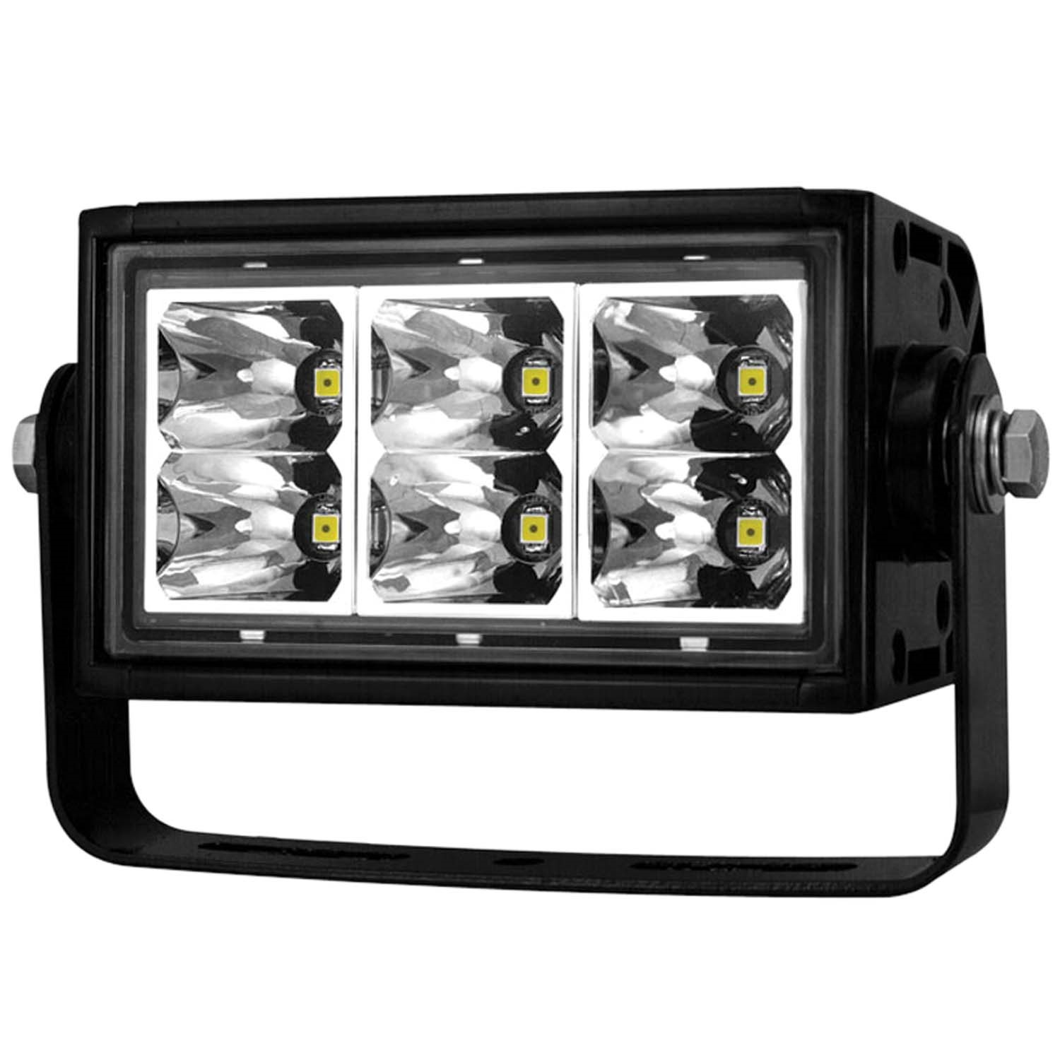Anzo usa 881003 rugged vision off road led light bar 810169022184 ebay anzo usa 881003 rugged vision off road led light bar aloadofball Choice Image
