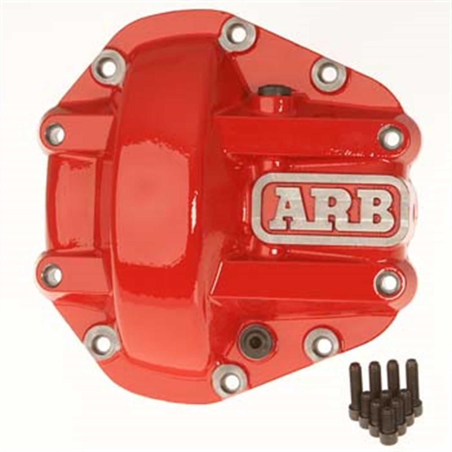 ARB 4x4 Accessories 0750004 Differential Cover Fits 87-07 Liberty TJ Wrangler