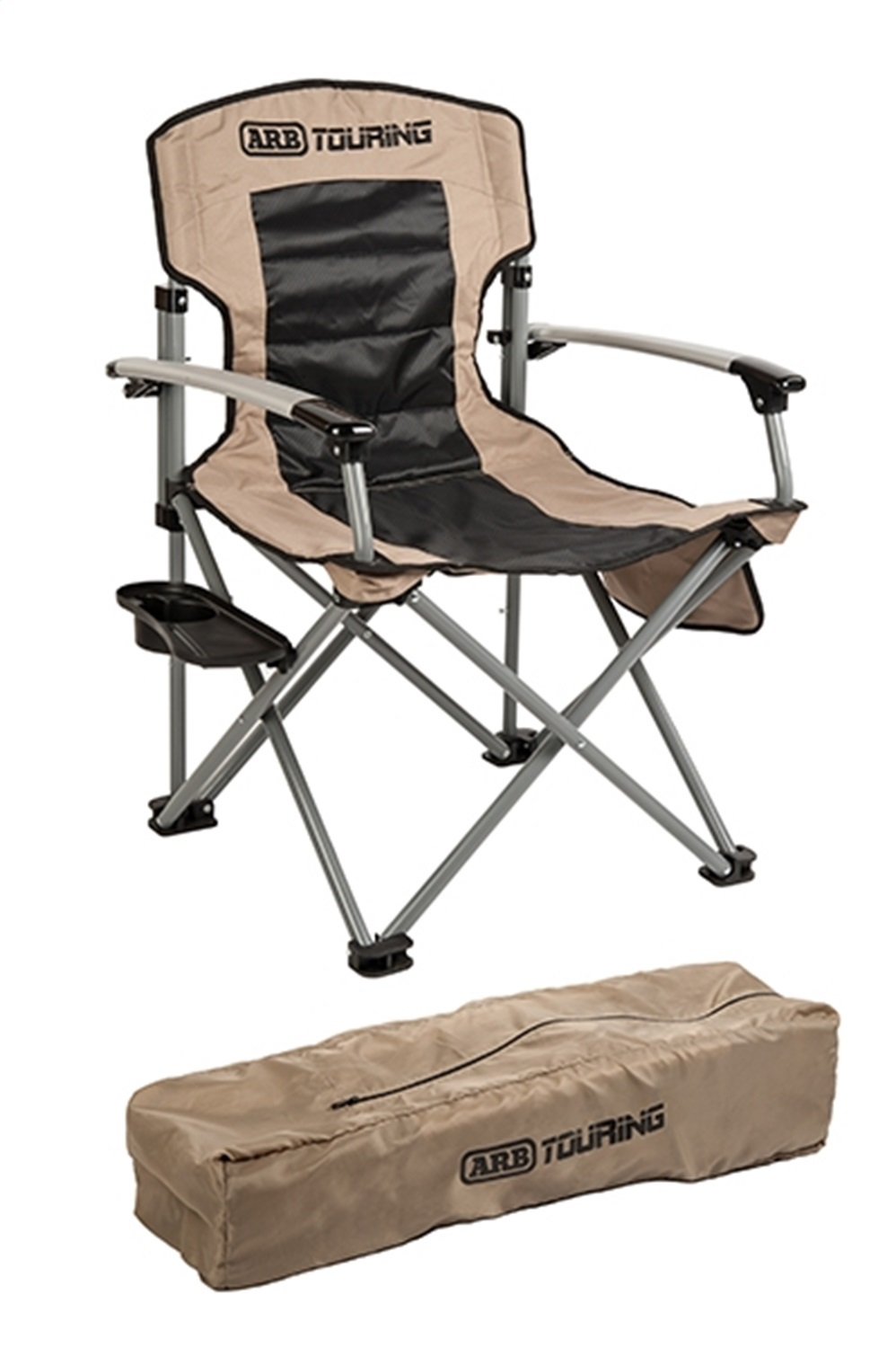 ARB 4x4 Accessories 10500101A Camping Chair