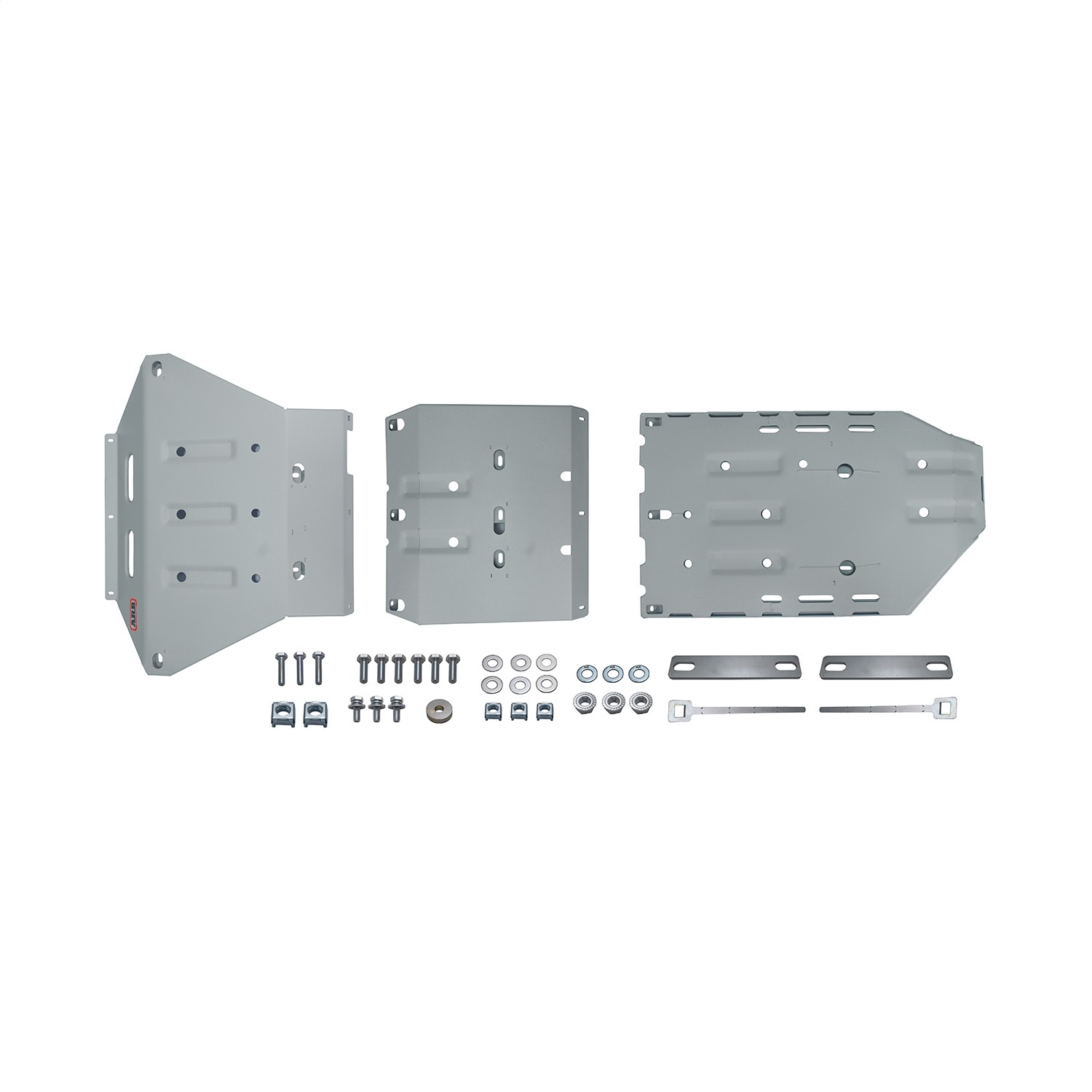 ARB 4x4 Accessories 5440230 Under Vehicle Protection Kit Fits 19-20 Ranger