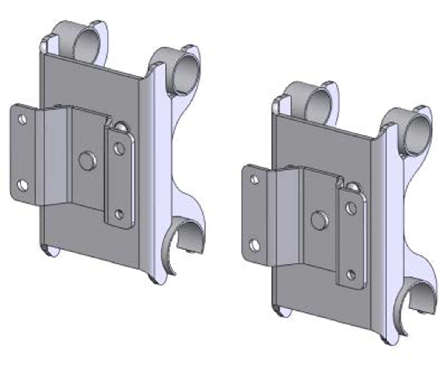 ARB, USA 813407 Awning Quick Release Bracket Kit