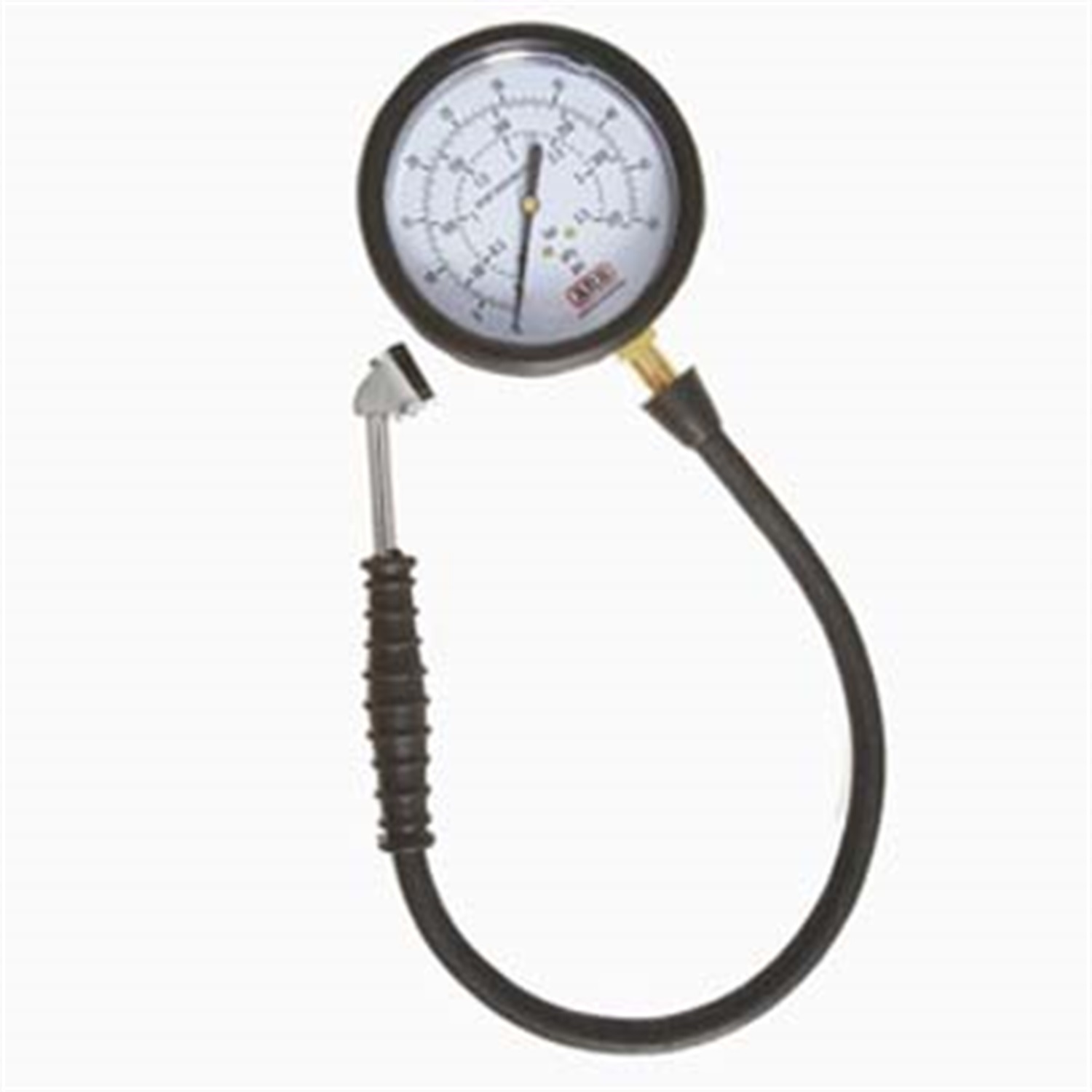 ARB 4x4 Accessories ARB508 Dial Tire Gauge