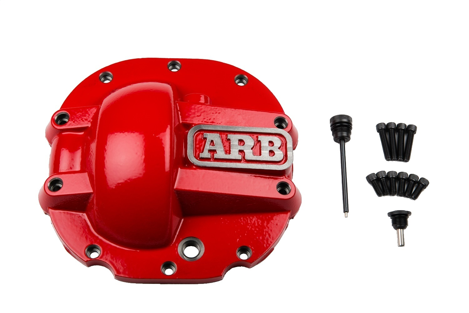 ARB 4x4 Accessories 0750006 Differential Cover