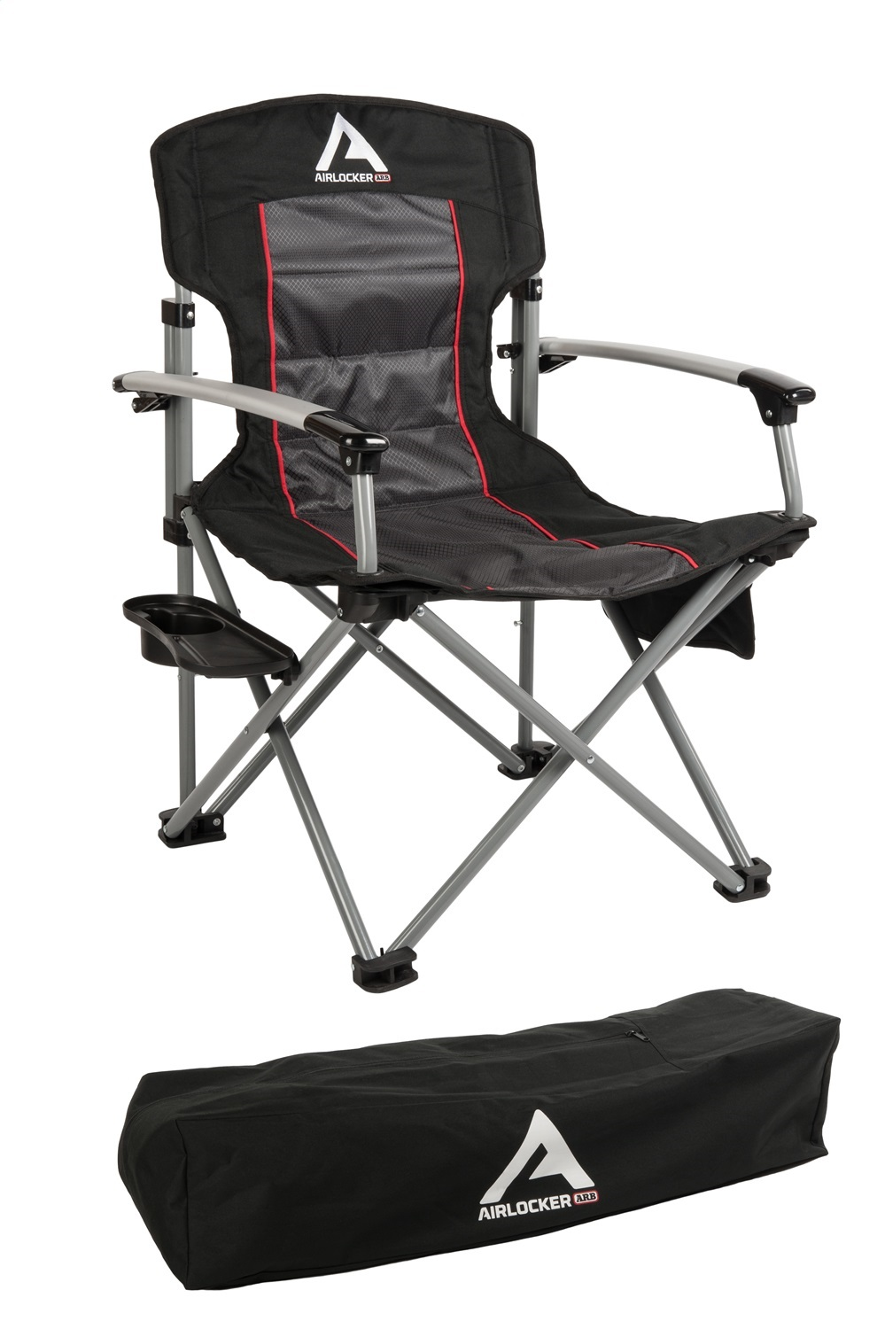 ARB 4x4 Accessories 10500111A Camping Chair