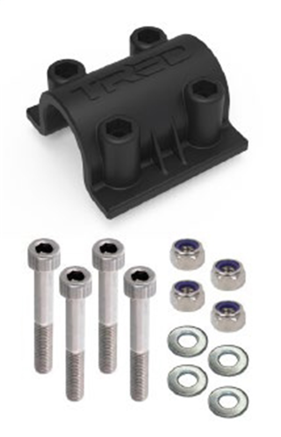 ARB 4x4 Accessories TPMKBA01 TRED Mount Adapter