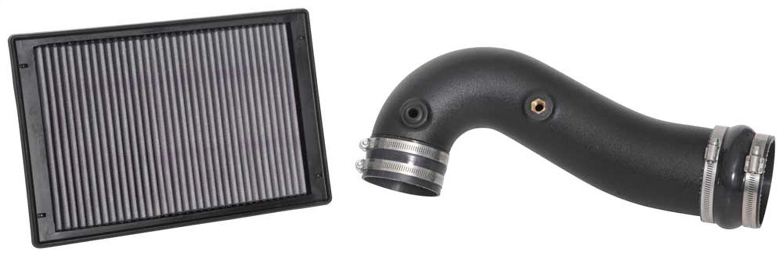AIRAID 300-786 Replacement Filter /& Modular Intake Tube Kit for Dodge//Ram 3500