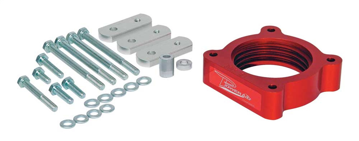 Airaid 510-624 PowerAidr Throttle Body Spacer