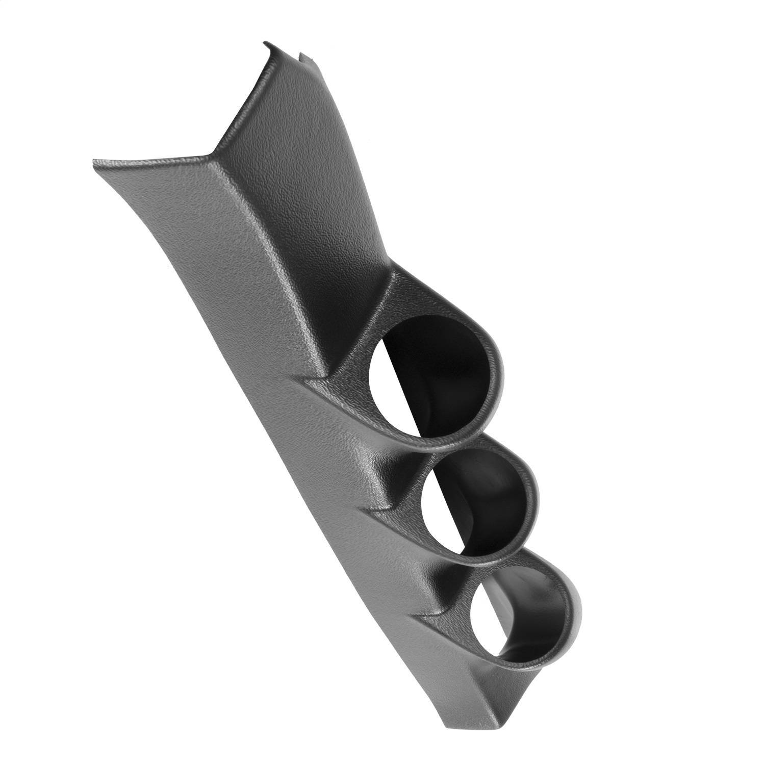 AutoMeter 12201 Mounting Solutions Triple Gauge A-Pillar Mount