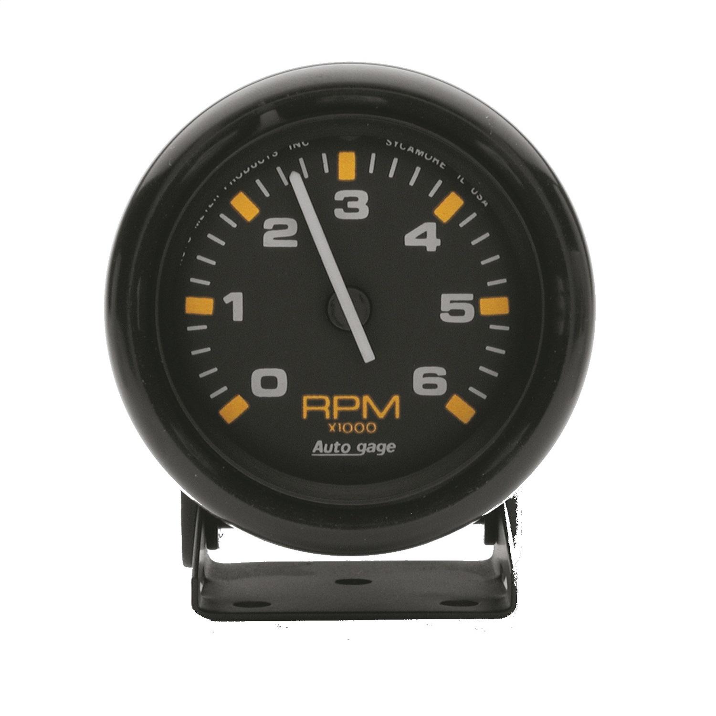 autometer 2306 autogage mini tachometer ebayautometer 2306 autogage mini tachometer
