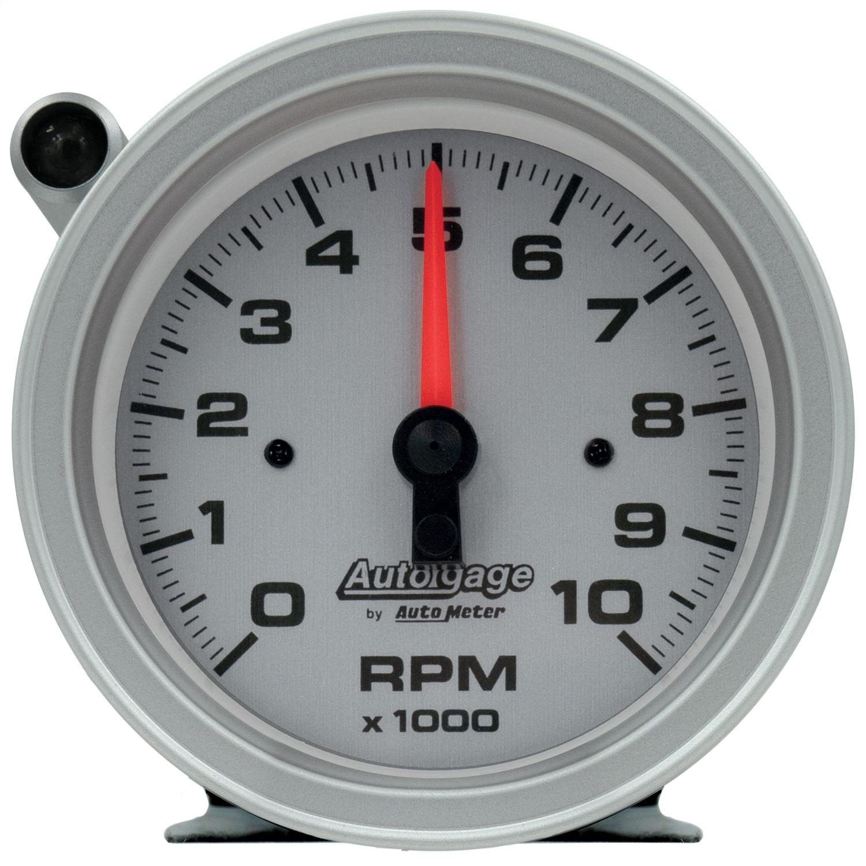 AutoMeter 233909 Autogage Tachometer
