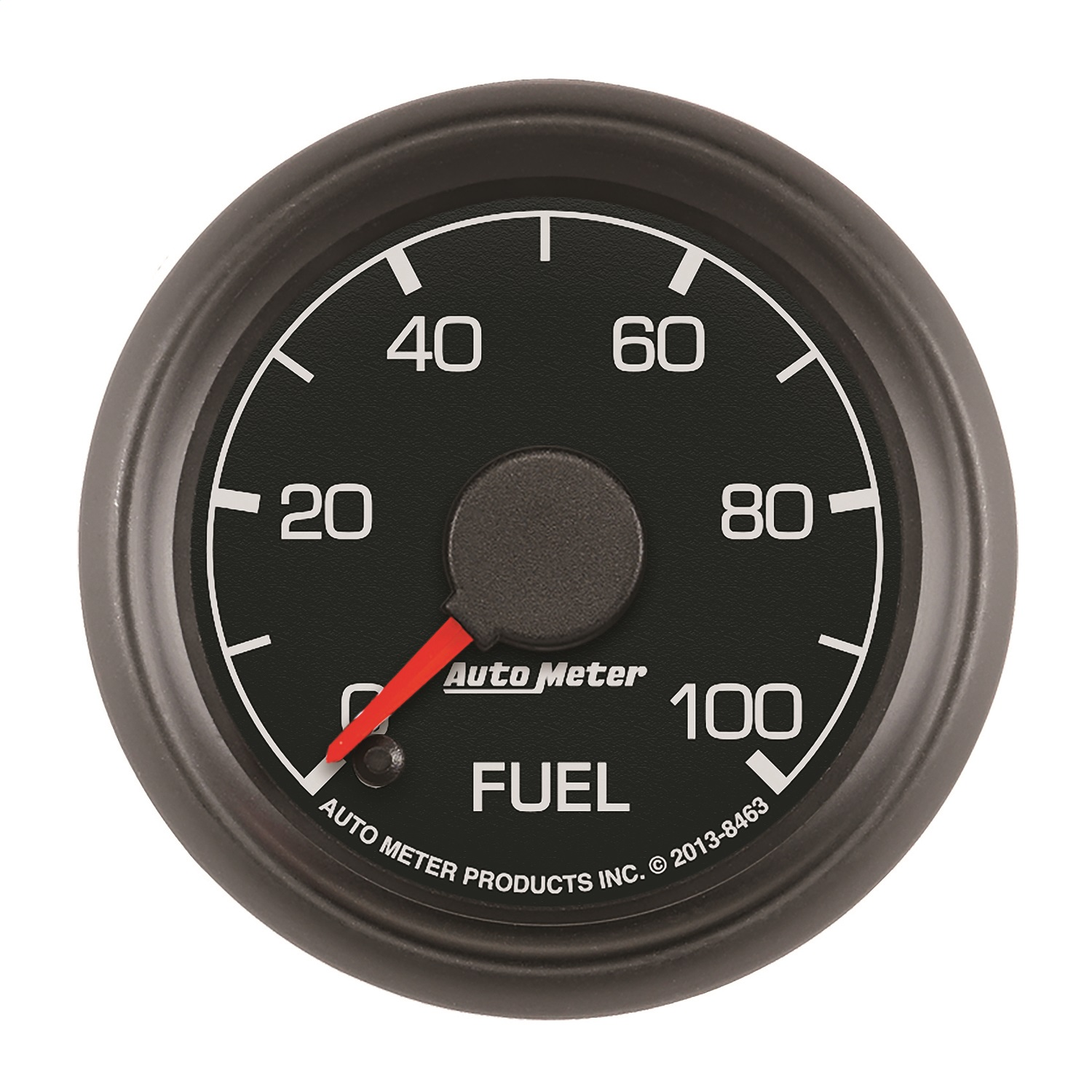 AutoMeter 8463 Ford Factory Match Electric Fuel Pressure Gauge | eBay