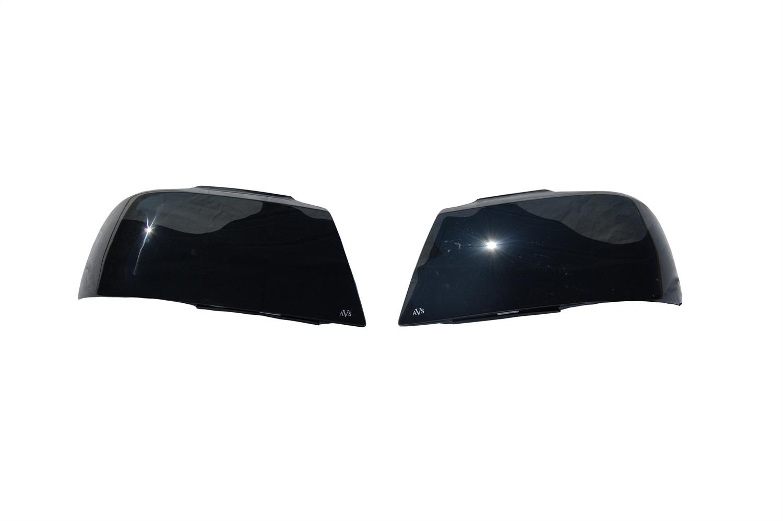 Auto Ventshade 37219 Headlight Covers Fits 97-04 Dakota Durango