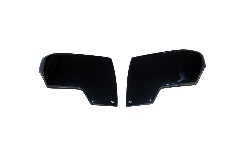 Auto Ventshade 41145 Headlight Covers Fits Suburban 1500 Suburban 2500 Tahoe