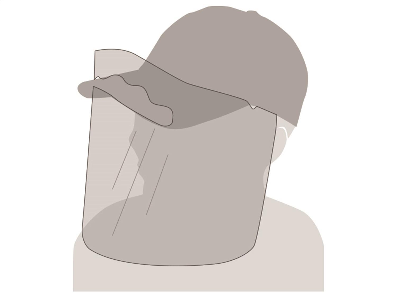 Auto Ventshade 98664 Protective Shield
