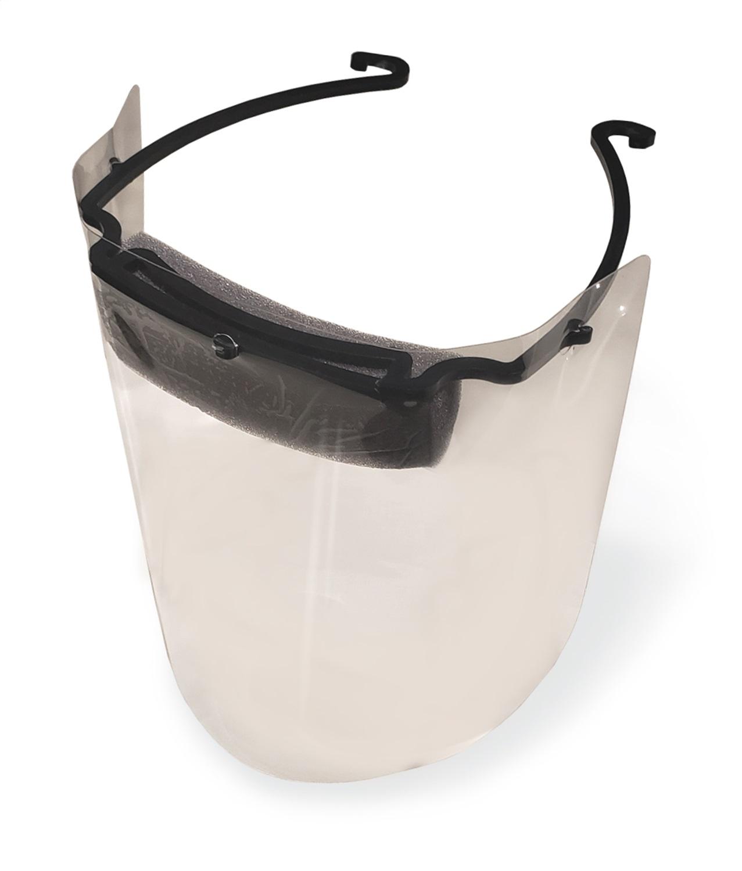 Auto Ventshade 98663 Face Shield