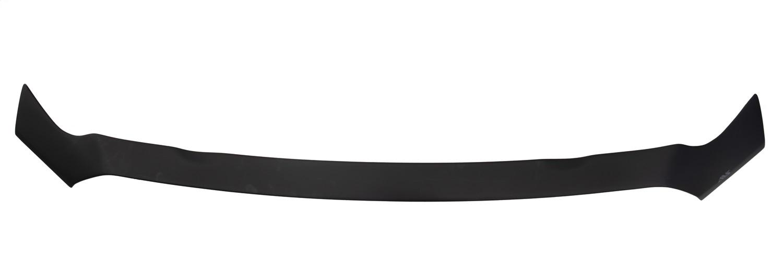 Aeroskin Matte Black Hood Protector, Low Profile