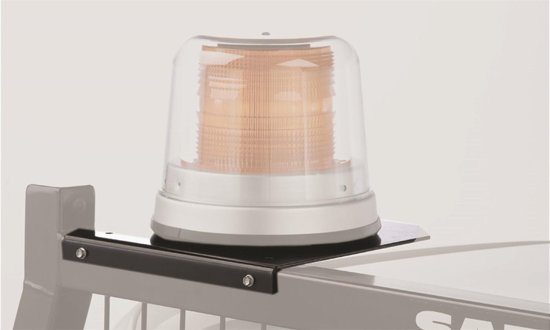 Backrack 81004 Utility Light Bracket