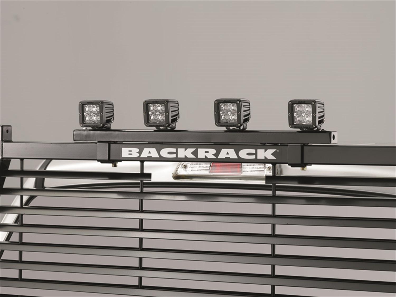 Backrack 42005 Off Road Light Bracket