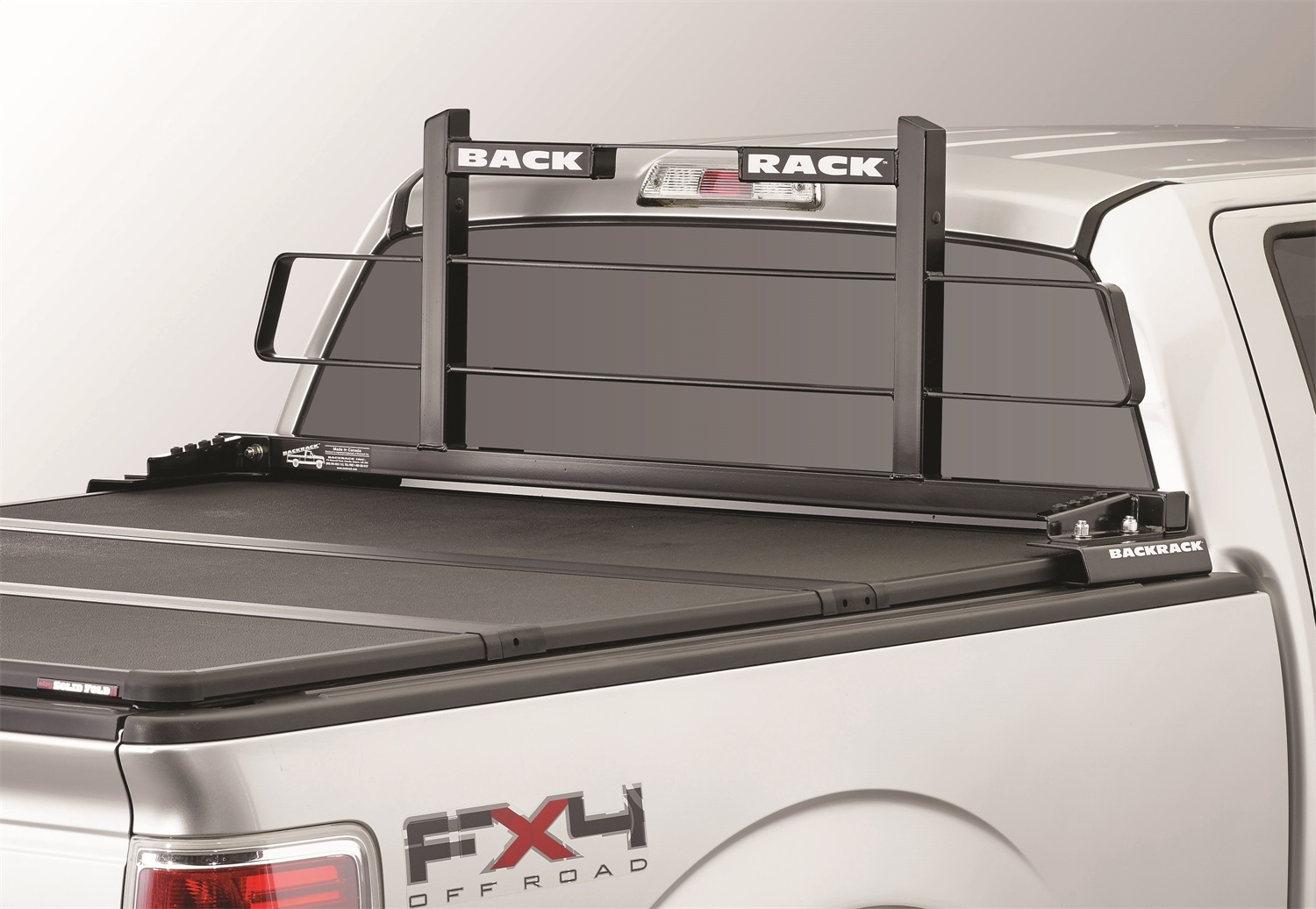Backrack 15024 Headache Rack Frame New 834136002931 Ebay F150 With