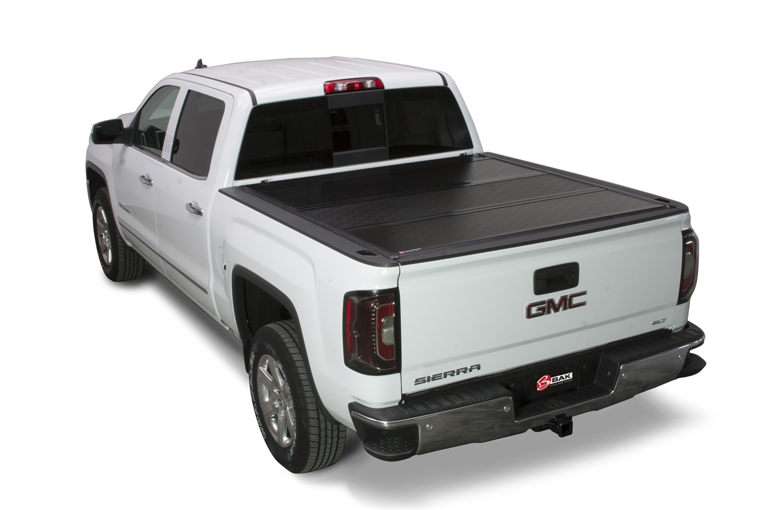 BAK Industries 226131 BAKFlip G2 Hard Folding Truck Bed Cover